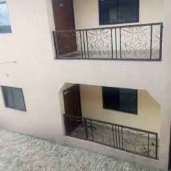 Cool 2 Bedroom Flat For Rent In Woji Port Harcourt Mini Flat for Rent Port Harcourt Rivers Vetra  Property