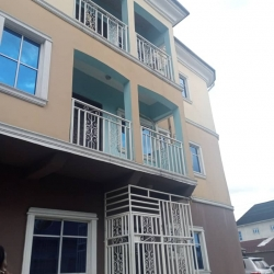 Super Clean Moderate Size 2 Bedroom Flat For Rent In Woji Port Harcourt Mini Flat for Rent Port Harcourt Rivers Vetra  Property