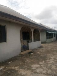 Decent 2 Bedroom Bungalow For Rent In Woji Port Harcourt Detached Bungalow for Rent Port Harcourt Rivers Vetra  Property