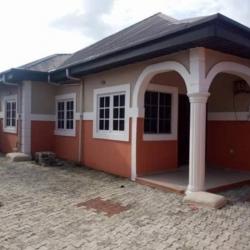 For Sale Tastefully Finished 3 Bedroom Bungalow In Woji Port Harcourt  Detached Bungalow for Sale Port Harcourt Rivers Vetra  Property