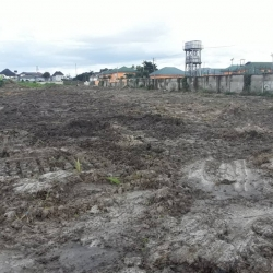 Now Selling Service Plots Of Dry Land At Gra Phase 2 Port Harcourt  Mixed Land for Sale Port Harcourt Rivers Vetra  Property
