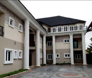 New 4 Bedroom Terrace Duplex In Lekki Phase 1 For Rent 4 bedroom Terraced Duplex for Rent Lekki Lagos Vetra  Property