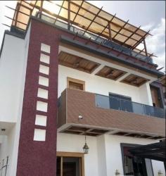 Luxury Mansion In Lekki For Sale 6 bedroom Detached Duplex for Sale Lekki Lagos Vetra  Property