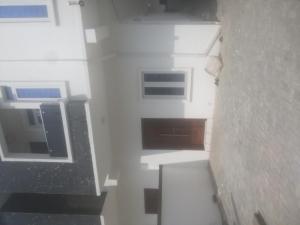 Brand New 4 Bedroom Semi Detached 4 bedroom Semi-Detached Duplex for Sale Lekki Lagos Vetra  Property