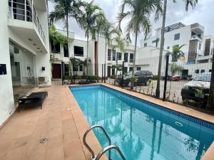 Nice 2 Bedroom Upper Floor  3 bedroom Flat for Rent Ikoyi Lagos Vetra  Property