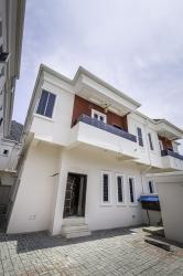 Newly Built 5 Bedroom Detached House  5 bedroom Detached Duplex for Sale Lekki Lagos Vetra  Property