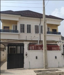 Brand New 3 Bedroom Duplex For Sale In Chevron 3 bedroom Detached Duplex for Sale Lekki Lagos Vetra  Property