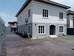 5 Bedroom Detached Duplex With Excellent Facilities 5 bedroom Detached Duplex for Sale Ikoyi Lagos Vetra  Property