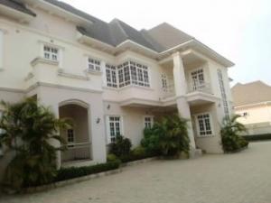5 Bedroom Detached House 5 bedroom House for Sale Gwarinpa Abuja Vetra  Property