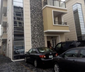 Luxury 3 Bedroom Flat With Bq In Lekki Phase 1 For Rent 3 bedroom Flat for Rent Lekki Lagos Vetra  Property