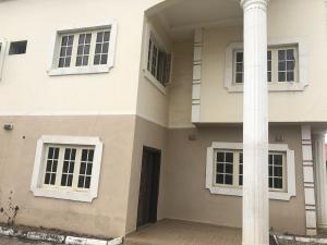 Four (4) Bedroom Semi Detached Duplex With Three (3) Rooms Bq.  4 bedroom Semi-Detached Duplex for Sale Gwarinpa Abuja Vetra  Property