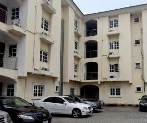 3 Bedroom Flat For Rent Off Admiralty Way, Lekki Phase 1. 3 bedroom Flat for Rent Lekki Lagos Vetra  Property
