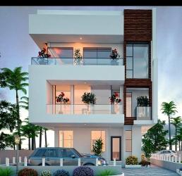 Premium 5 Bedroom Detached House 5 bedroom Detached Duplex for Sale Ikoyi Lagos Vetra  Property