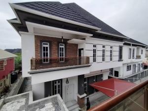5bedroom  5 bedroom Detached Duplex for Sale Lekki Lagos Vetra  Property