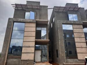 Newlybuilt And Tastefully Finished Terrace 4bedroom Duplex With B/q For Sale In Dawaki.  4 bedroom Terraced Duplex for Sale Gwarinpa Abuja Vetra  Property