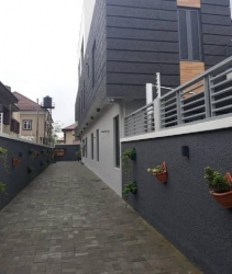 Luxuriously Finished And Furnished 4 Bedroom Duplex In Lekki For Sale 4 bedroom Detached Duplex for Sale Lekki Lagos Vetra  Property