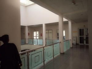 Newly Built Plaza Office Space for Rent Gwarinpa Abuja Vetra  Property