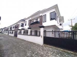 Beautiful 5 Bedrooms Detached Duplex + Bq 5 bedroom Detached Duplex for Rent Lekki Lagos Vetra  Property