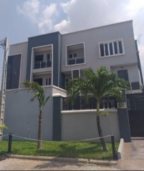 Luxuriously Built Duplex For Sale In Ikoyi. 4 bedroom Detached Duplex for Sale Ikoyi Lagos Vetra  Property