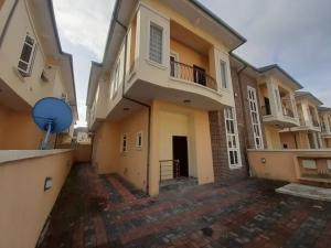 Newly Built 4 Bedrooms Semi Detached Duplex & Bq 4 bedroom Semi-Detached Duplex for Rent Lekki Lagos Vetra  Property
