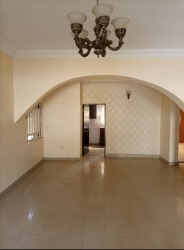 A Very Clean 2 Bedroom Flat On Ground Floor 2 bedroom Mini Flat for Rent Durumi Abuja Vetra  Property