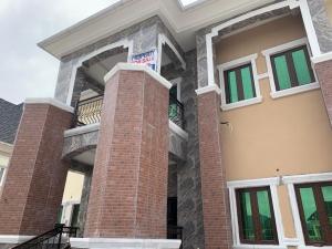 Luxury 5 Bedroom With Bq  5 bedroom Detached Duplex for Sale Gwarinpa Abuja Vetra  Property