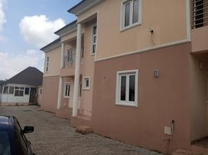 Lovely 2 Bedroom Terraced Duplex With Boys Quarters 2 bedroom Mini Flat for Rent Gwarinpa Abuja Vetra  Property