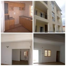 Newly Built 2 Bedroom Flat  2 bedroom Mini Flat for Rent Garki 1 Abuja Vetra  Property