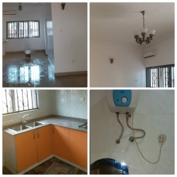 Fully Serviced 2 Bedroom Flat  2 bedroom Mini Flat for Rent Life Camp Abuja Vetra  Property