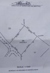 3972 Square Meters Of Commercial Land Commercial Land for Sale Katampe Ext Abuja Vetra  Property