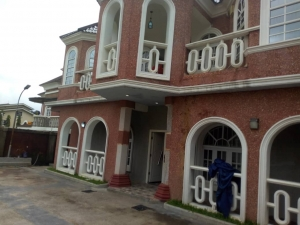 A Serviced And Lovely 2 Bedroom With Boys Quarters 2 bedroom Mini Flat for Rent Gwarinpa Abuja Vetra  Property