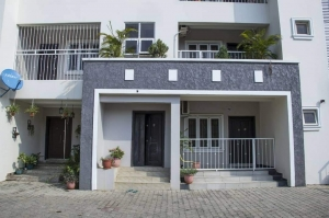 Furnished And Serviced 2 Bedroom With Swimming Pool 2 bedroom Mini Flat for Rent Utako Abuja Vetra  Property