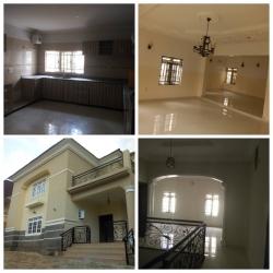 A Massive And Newly Built 5 Bedroom Duplex 5 bedroom Detached Duplex for Rent Gwarinpa Abuja Vetra  Property