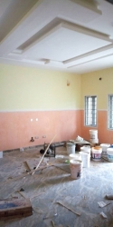 Newly Built 3 Bedroom Bungalow 3 bedroom Detached Bungalow for Rent Gwarinpa Abuja Vetra  Property