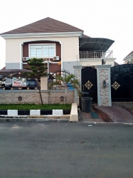 A Very Lovely 4 Bedroom Duplex With Bq 4 bedroom Detached Duplex for Sale Gwarinpa Abuja Vetra  Property