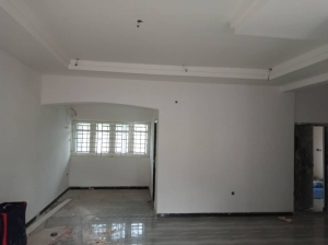 Nelwy Built And Very Spacious 2 Bedroom 2 bedroom Mini Flat for Rent Kubwa Abuja Vetra  Property