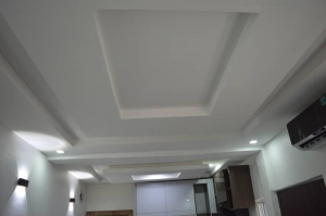 Newly Built 2 Bedroom Flat  2 bedroom Mini Flat for Sale Wuye Abuja Vetra  Property