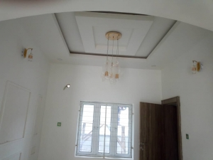 Newly Built 3 Bedroom 3 bedroom Detached Bungalow for Rent Gwarinpa Abuja Vetra  Property