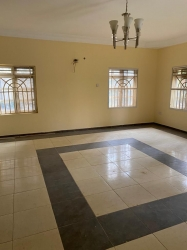 6 Bedroom Semi Detached Duplex With An Attached Bq 6 bedroom Semi-Detached Duplex for Rent Gwarinpa Abuja Vetra  Property