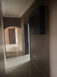 Newly Built 3 Bedroom 3 bedroom Mini Flat for Rent Gwarinpa Abuja Vetra  Property