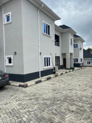 Newly Built 3 Bedroom Luxury Apartment 3 bedroom Mini Flat for Rent Gwarinpa Abuja Vetra  Property