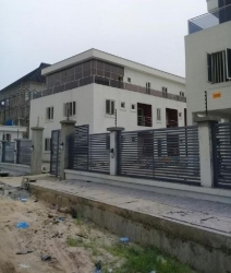 Brand New Well Finished 3 Bedroom Flat For Sale 3 bedroom Flat for Sale Lekki Lagos Vetra  Property