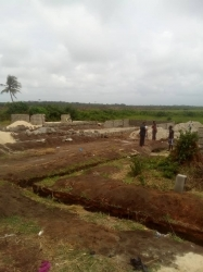 C Of O Commercial Land For Sale At Iwerekun, Lagos State Commercial Land for Sale Ajah Lagos Vetra  Property