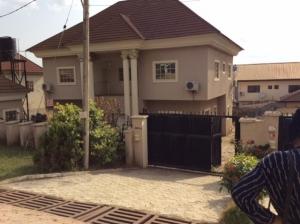 4bedrooms Duplex For Sale In Gwarinpa Abuja 4 bedroom Detached Duplex for Sale Gwarinpa Abuja Vetra  Property