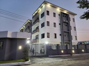 Luxury 1 Bedroom Flat  Mini Flat for Sale Lekki Lagos Vetra  Property