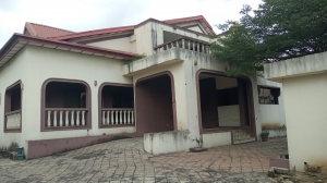 Well Finished 5 Bedroom Detached House With Bq 5 bedroom Detached Duplex for Sale Magodo Lagos Vetra  Property
