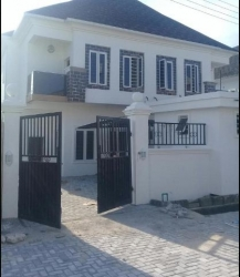 5 Bedroom Fully Detached House At Chevron Alternative Road. For Sale 4 bedroom Detached Duplex for Sale Lekki Lagos Vetra  Property