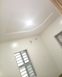 Nice And Standard Newly Built Self Contained Shared Apartment for Rent Lekki Lagos Vetra  Property