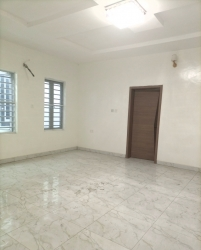 Nice And Standard Self Contained Shared Apartment for Rent Lekki Lagos Vetra  Property