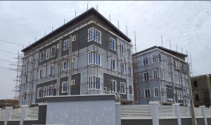 Brand New Tastefully Well Finished 1,2,3 Bedroom Blocks Of Flats For Sale 3 bedroom Flat for Sale Lekki Lagos Vetra  Property